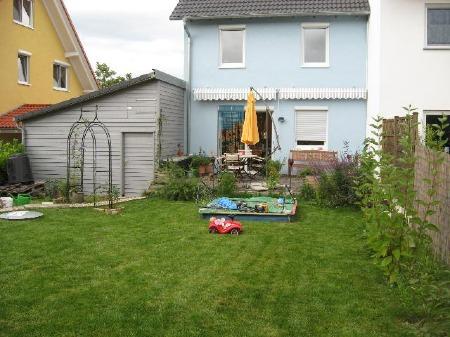40399, Garten Ideen